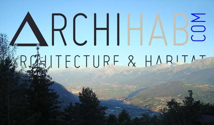 Archihab-Panorama-Logo