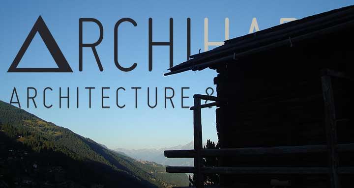 Archihab-Raccard-Logo