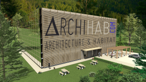 Archihab-Eco-Village